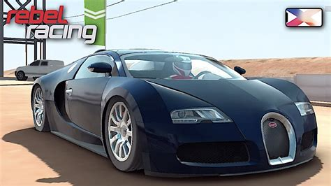 Webmasters, click here for code to display the feed on your site! REBEL RACING - Bugatti Veyron Daily Battle - Test Drive - YouTube