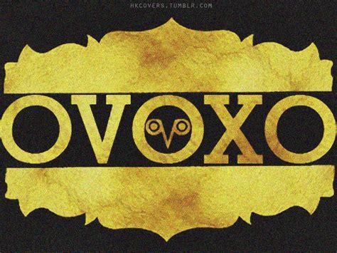 Drake OVO Owl Logo
