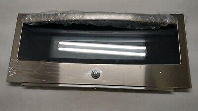 ge oven door replacement mbm ebay