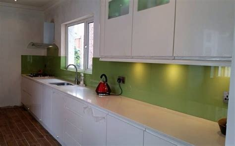 lime green splashback kitchen 19 best images about green splashbacks on 7110