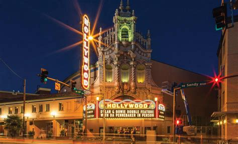 Theater Portland by We Visited Every Arthouse Theater In Portland