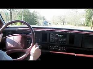 Test Drive 1999 Buick Lesabre Custom