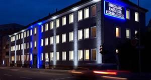 Fassadenbeleuchtung Außen Led : lichtplanung tlv lichtplanung led leuchten vertrieb ~ Markanthonyermac.com Haus und Dekorationen