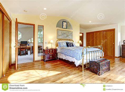 chambre style vintage chambre à coucher antique de cagne de style images