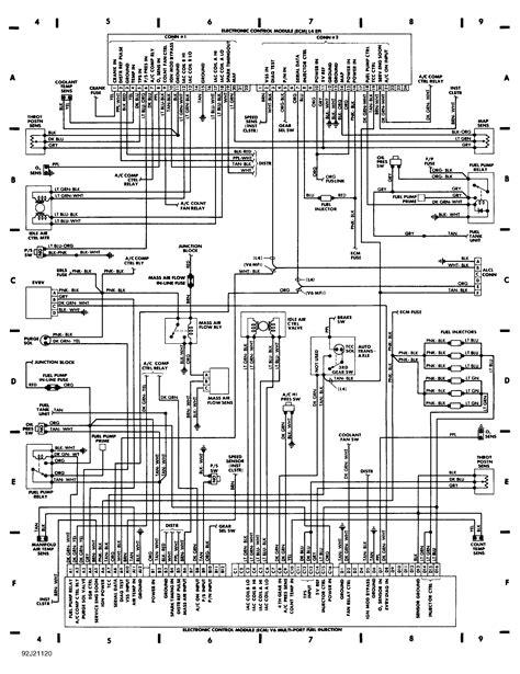 1987 Oldsmobile Cutlas Ciera Wiring Diagram 1987 oldsmobile cutl ciera wiring diagram oldsmobile