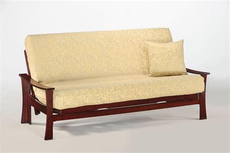 Fuji Standard Futon Frame By Night&day Furniture