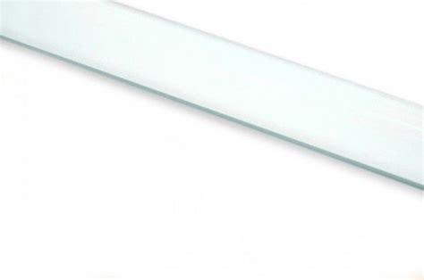 Kunststoff-Blende Für Vorhangschiene 1,2,3-läufig 5 Cm