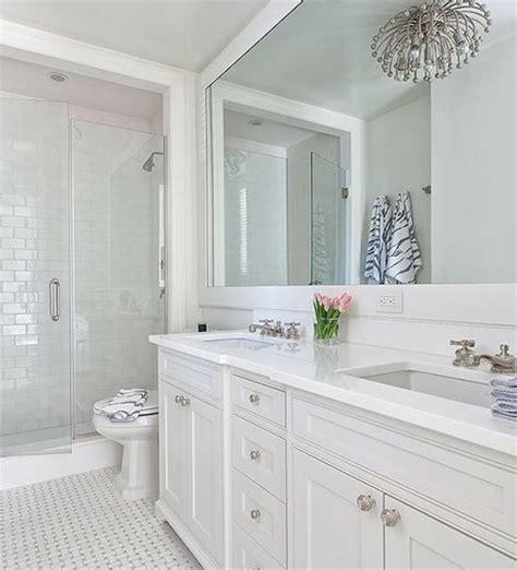 all white bathroom 20 flawless all white bathroom designs classic white 10082