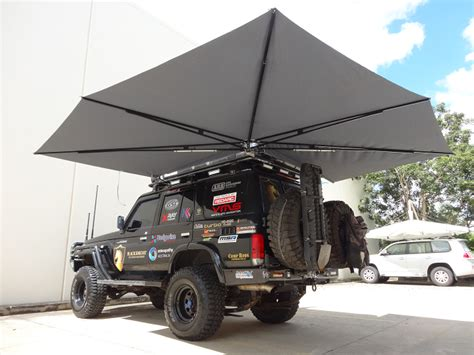 clevershade wd vehicle awning wd shade accessories