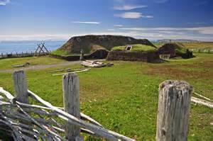 L'Anse Aux Meadows Newfoundland
