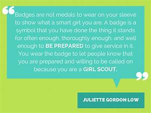 Girl Scouts Quo... Skout Quotes