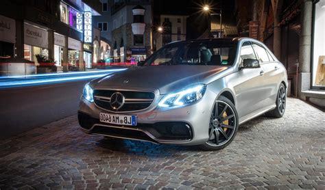 Mercedes Benz E63 Amg S Review Gtspirit