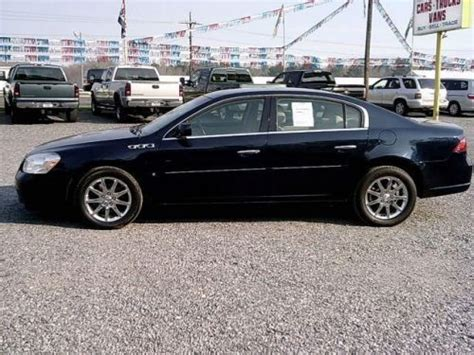 Buick Lucerne Cxl 2007 by Find Used 2007 Buick Lucerne Cxl In 9832 Mansfield Rd