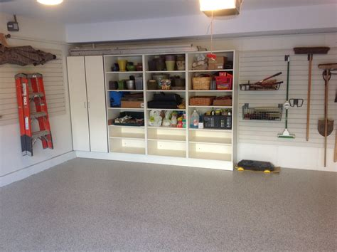 Garage Shelving Quote by 4 Garage Shelving Ideas You T Thought About