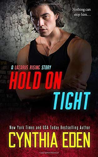 READ/DOWNLOAD Hold On Tight Lazarus Rising Free Epub/MOBI ...