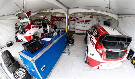 racecarsdirect ford rallycross supercar