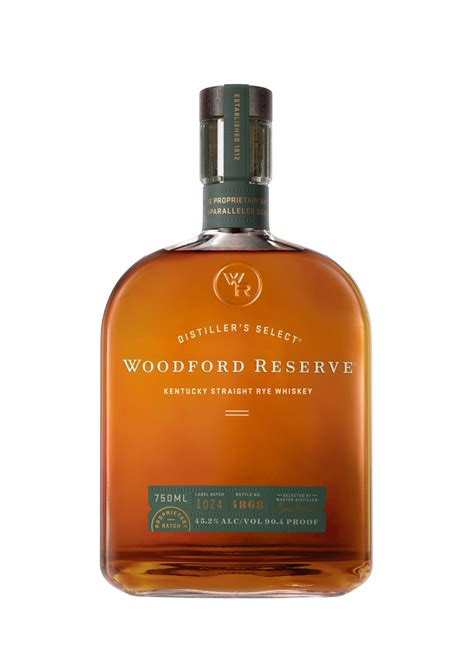 woodford reserve redesigns packaging  double oaked