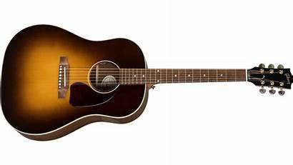 Gibson Studio Walnut Acoustic Guitar Burst Electric