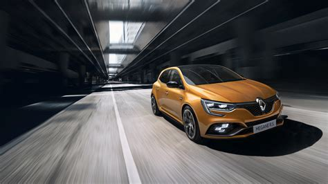 Renault Wallpapers by 2018 Renault Megane Rs 4k 3 Wallpaper Hd Car Wallpapers