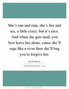 Fire And Ice Quotes & Sayings   Fire And Ice Picture Quotes