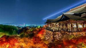 Entranced By The Autumn Colors Of Kyoto