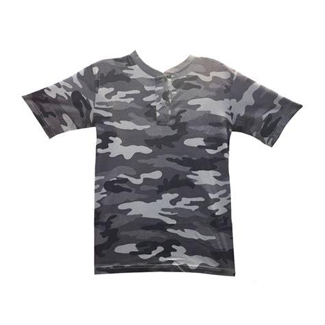 comando cotton grey  shirt  boys  shopping
