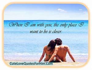 Cute Love Quotes | Dictionary Quotes