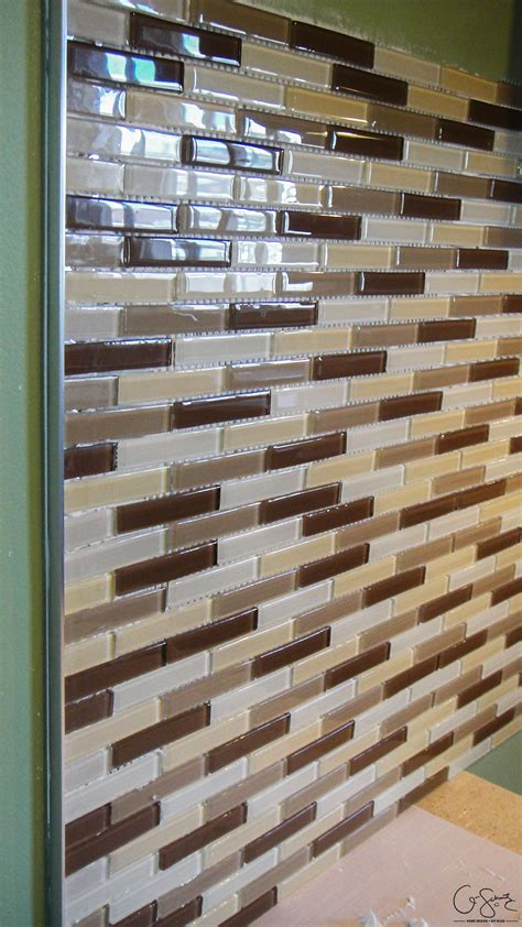 tiling  kitchen backsplash madness method
