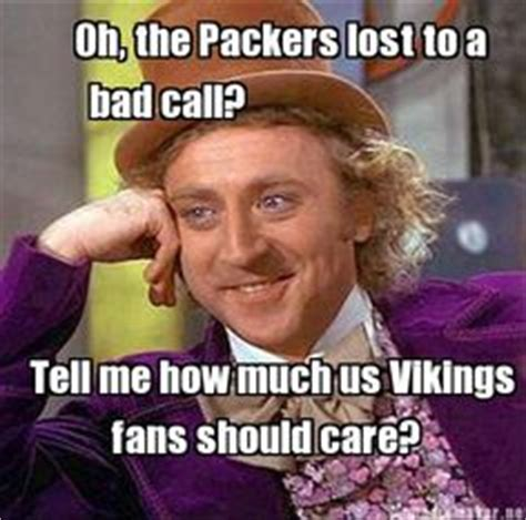 Packers Suck Memes - 1000 images about show your horns on pinterest minnesota vikings vikings and minnesota