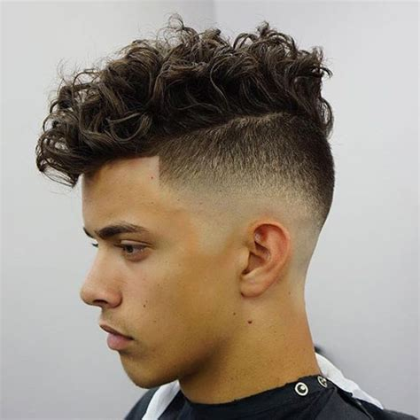 Haircut styles for men with thick hair BentalaSalon com