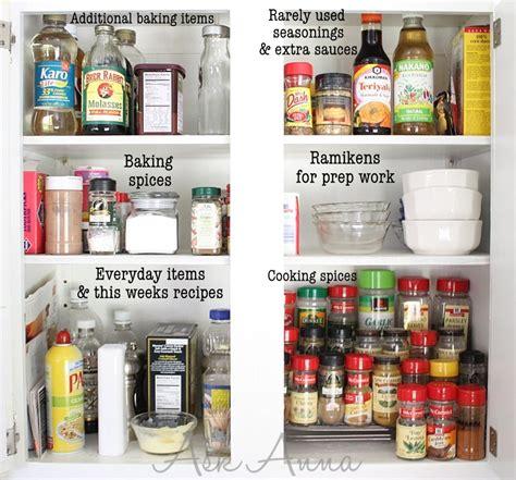 ideas to organize kitchen 30 clever ideas to organize your kitchen in the garage