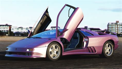 Lamborghini Diablo SE30 Jota | RaceDepartment