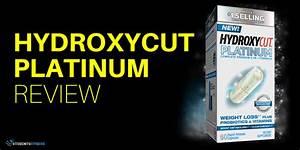 Hydroxycut Platinum Review