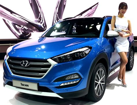 All New Hyundai Tucson Showcase By Toyonda On Deviantart