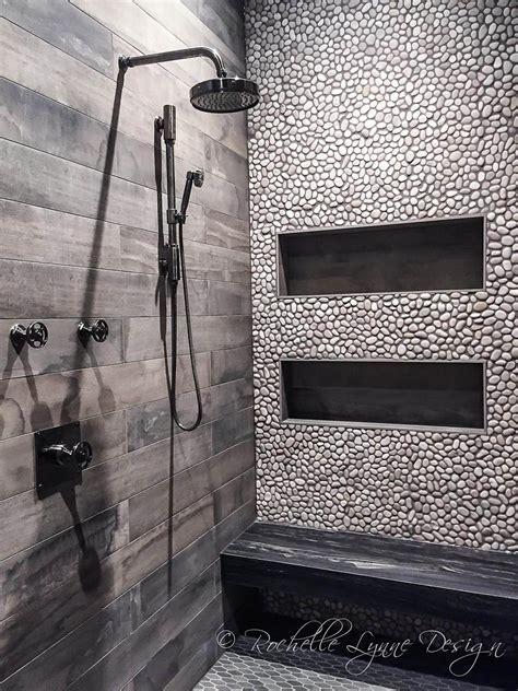Bathroom: Unbelievable Shower Tile Ideas New Features For