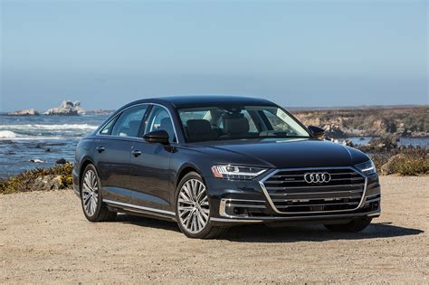 2019 audi a8 pricing features ratings and reviews edmunds