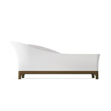 Vasca Glass by Glass Sofa Vasca In Mineralite Tattahome