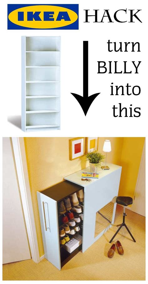 Ikea Badmöbel Hack by Best 25 Ikea Billy Hack Ideas On Billy