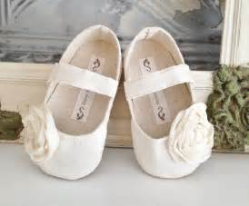 toddler wedding shoes baby shoes toddler shoes infant shoes by bitsyblossom