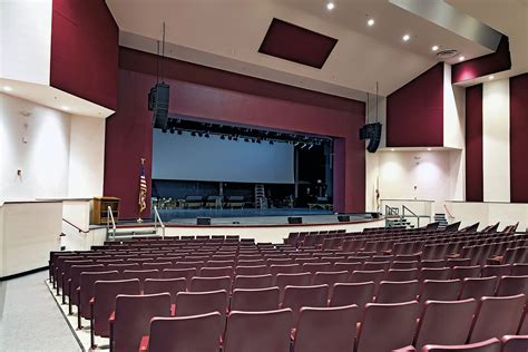 florida keys performing arts centers bci integrated