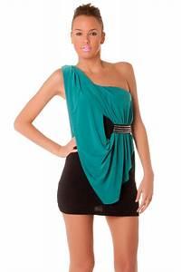 Vetement Femme Rock Chic : vetement chic femme laine et tricot ~ Melissatoandfro.com Idées de Décoration