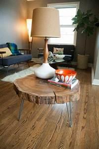 Wohnzimmertisch Holz Rund : couchtisch rund selber bauen neuesten design kollektionen f r die familien ~ Whattoseeinmadrid.com Haus und Dekorationen