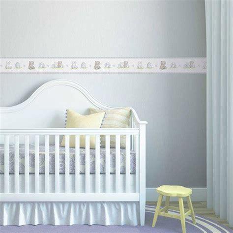 frise adhésive chambre bébé 17 meilleures idées à propos de frise adhésive sur