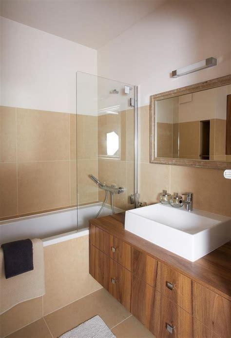 Moderne Badezimmer Mit Trennwand by Badezimmer Modern Einrichten 31 Inspirierende Bilder