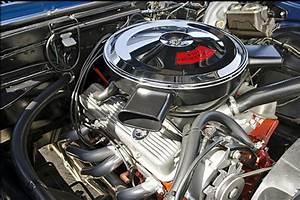 Nova Engine Option  1970