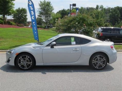 Find New 2013 Scion Fr-s 10 Series In 3178 Peters Creek