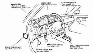 Cruise Control Vacuum Diagram Help Needed