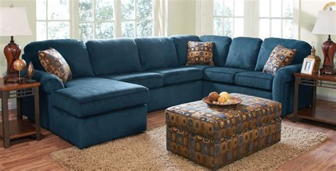 Blue Sofas For Sale by Midnight Blue Sectional Sofa Www Gradschoolfairs