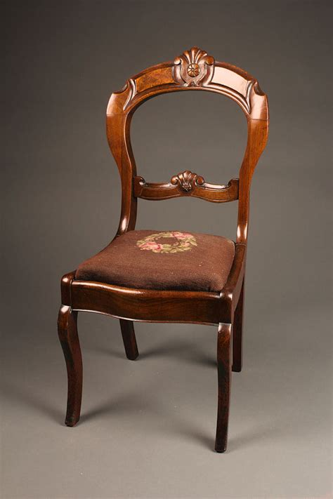 antique side chairs for antique side chair 7488