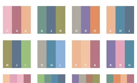 Color+schemes  Unique Color Schemes, Color Combinations